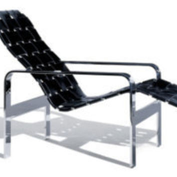 Canyon Woven Chaise Lounge - Chaises / Settees - Furniture - Products - Ralph Lauren Home - RalphLaurenHome.com