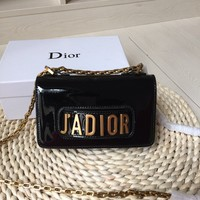 DIOR Messenger Bag ECS025232