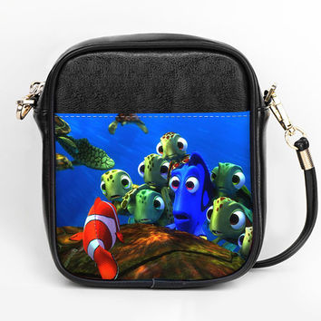 Finding Nemo Crossbody