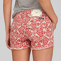 Miss Me Printed Shorts | Dillards.com
