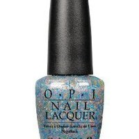 O.P.I Nail Laquer Nicki Minaj Collection, Save Me Shade