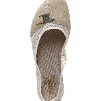 PUMA Sabadella Suede Women's Ballet Flats | Women - from the official Puma® Online Store