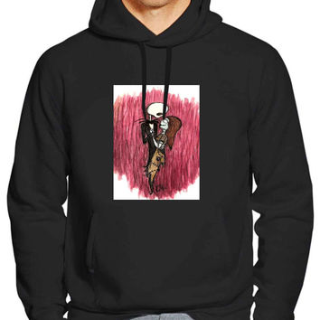 nightmare before christmas jack and sally eeb8be5c-8d3e-4507-97ce-d37ee8b3edf7 For Man Hoodie and Woman Hoodie S / M / L / XL / 2XL *NP*