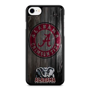 Alabama Crimson Tide iPhone 8 Case