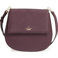 kate spade new york cameron street - byrdie leather crossbody bag | Nordstrom