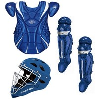 Easton Synge Adult Fastpitch Catchers Set