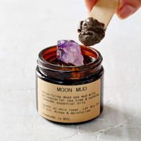 Crystal Cactus Detoxify Facial Moon Mud - Urban Outfitters