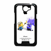 Despicable Me 2 Funny Banana HTC One X Case