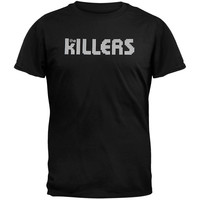 The Killers - Logo T-Shirt
