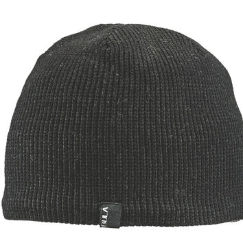 Bula Short Knit Beanie with Fleece Liner Multiple Colors