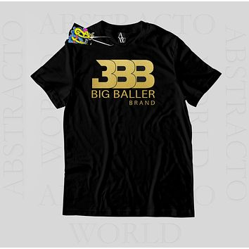 BBB Bling Tee Brand Classic Adult Graphic Unisex T Shirt