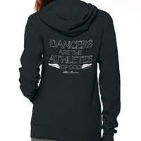 Hoodies and Long Sleeves | Covet Dance