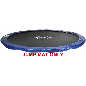 """15' with 96-Vrings Trampoline Jumping Mat  """"ASTM Safety Approved"""""""