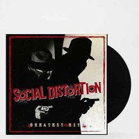 Social Distortion - Greatest Hits LP