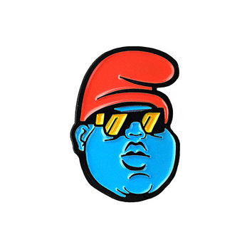 B.I.G. Papa Pin (Limited Edition)
