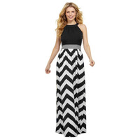 Women Striped Long Maxi Dress Ladies Summer Boho Beach Elegant Sundress