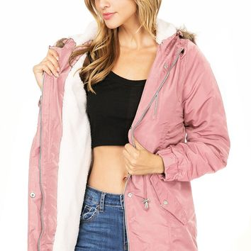 Cold Front Jacket
