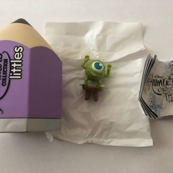 Disney Animators Collection Wave 3 Littles Mike makowski New with Case