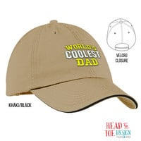 Cool Dad, Dad Gift, Dad Hat, Dad To Be, Dad Birthday, Birthday Gift For Dad, Best Dad, Awesome Dad