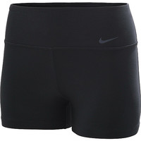 NIKE Women's Legend 2.0 Slim-Fit Polyester Shorts