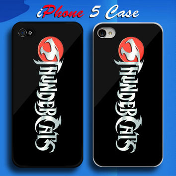 Thunder Cats Custom iPhone 5 Case Cover from namina
