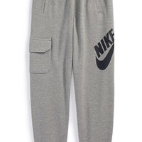 Boy's Nike 'SB Everett' French Terry Sweatpants