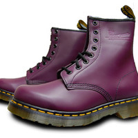 Doc Marten: Women's 1460 - PURPLE
