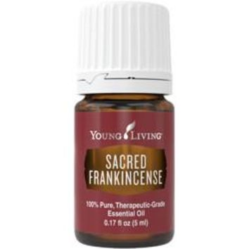 Sacred Frankincense Essential Oil - 5 ml