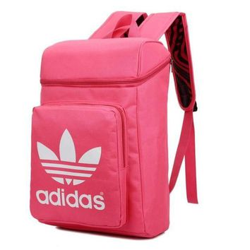 DCCKHB0 Adidas Simple college wind waterproof high school students leisure campus backpack