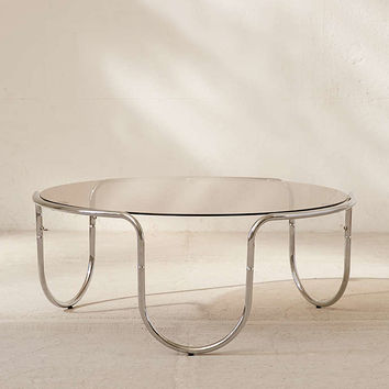 Orlena Coffee Table - Urban Outfitters