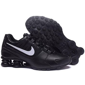 NIKE SHOX TURBO Woman Men Fashion Sneakers Sport Shoes