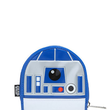 Loungefly Star Wars R2-D2 Coin Purse