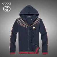 Boys & Men Gucci Cardigan Jacket Coat Hoodie