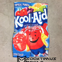 Kool Aid - Custom Sublimated Socks - Socktimus Prime