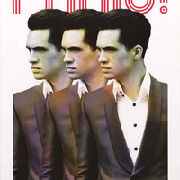 Panic! at the Disco Band Poster 24x36