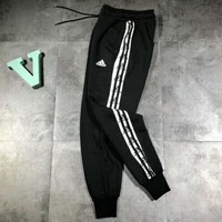 ADIDAS summer thin section closed foot string casual pants trousers sweatpants F-XMCP-YC