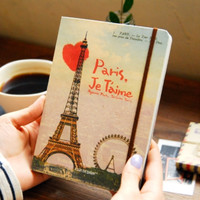 I Love Paris Scheduler
