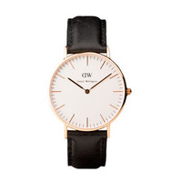 Classic Sheffield Lady - Daniel Wellington