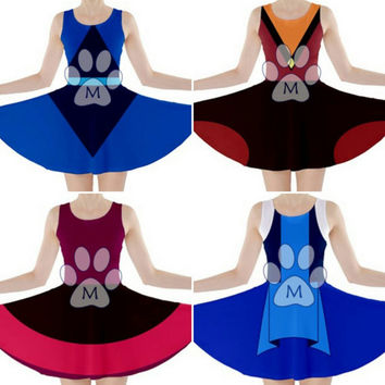 New Steven Universe Skater Dress Preorders