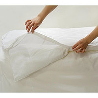 Bed Bug and Dust Mite Proof King-size Comforter Protector   Overstock.com