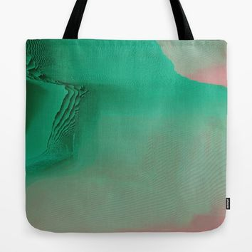 The Valley Tote Bag by Ducky B