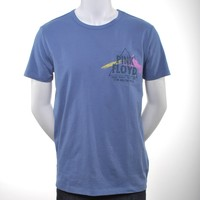 Pink Floyd Official Store - TDSOTM 72 Tour T-Shirt