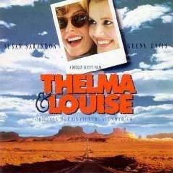 Soundtrack | Thelma & Louise