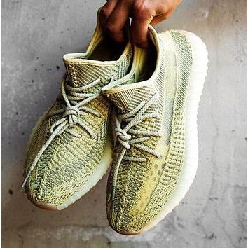 Adidas Yeezy Boost 350 V2 Fashionable Men Women Casual Running Sport Shoes Sneakers