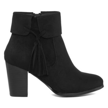 GC Shoes Elaine Womens Bootie - JCPenney