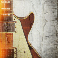 Guitar Vibe 1- Single Cut 59