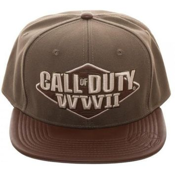 Call Of Duty WWII Hat