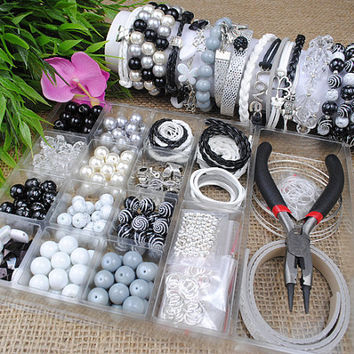 Best bracelet kit products on wanelo for Best jewelry making supplies