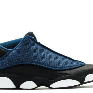 Air Jordan 13 Retro Low Brave