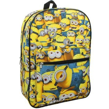 Despicable Me 2 Minions at Work Backpack - Kids